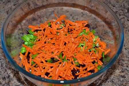Вкусные салаты с фото свекла салат